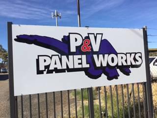 P & V Panel Works