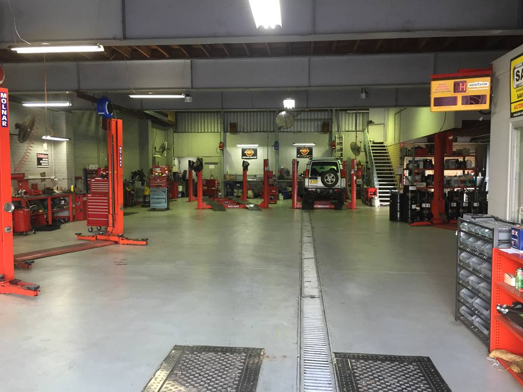 Lismore Automotive Service