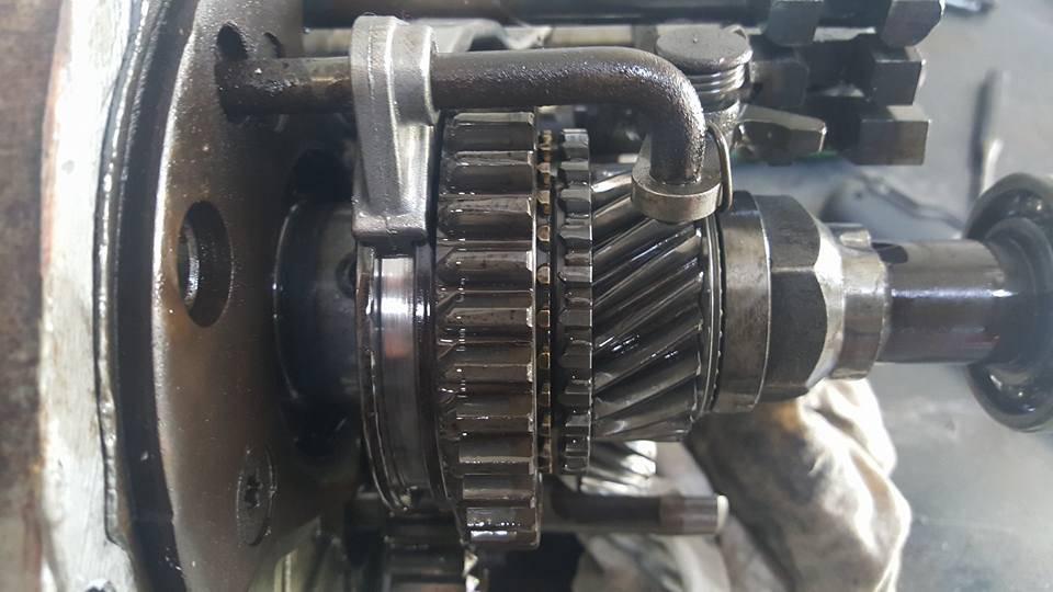 B & B Car Service and Repairs