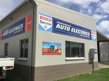 Proserpine Auto Electrics Pty Ltd