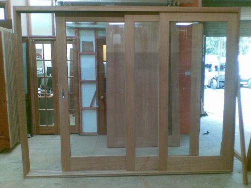 Ungerer's Timber Joinery