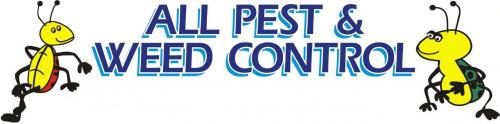 All Pest & Weed Control
