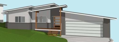 Distinct Building Design