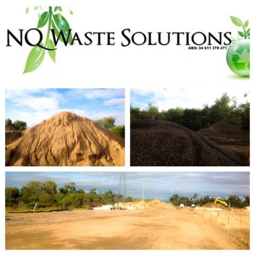 NQ Waste Solutions Pty Ltd