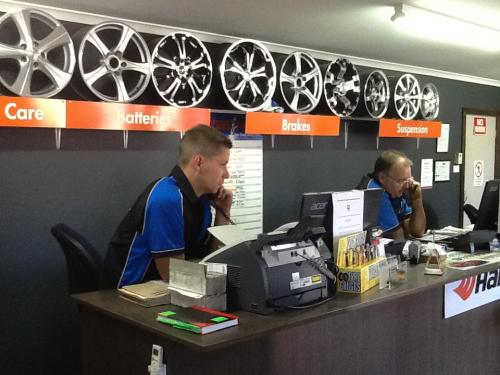 Smitty's Tyres & More