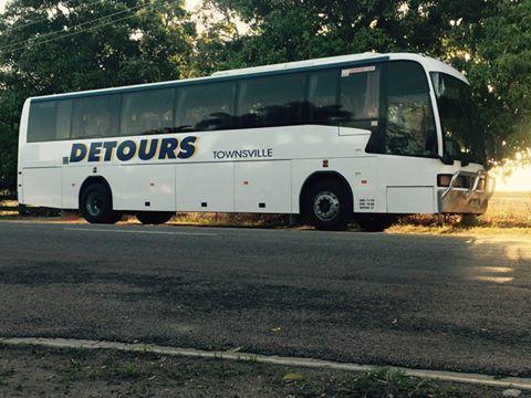 Detour Coaches