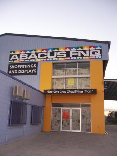 Abacus FNQ Shopfittings & Displays