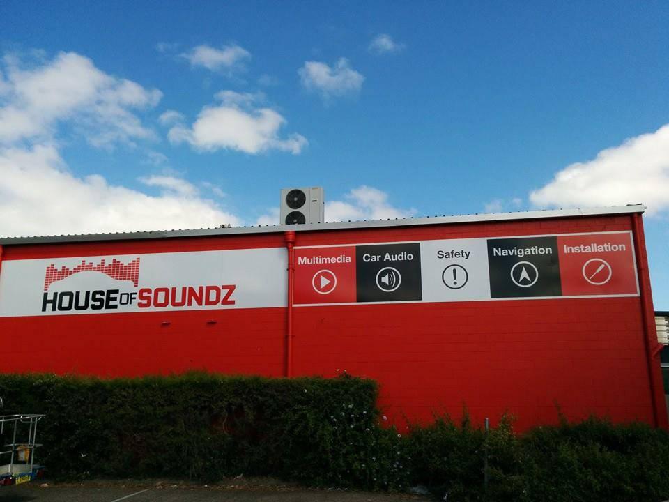 House of Soundz
