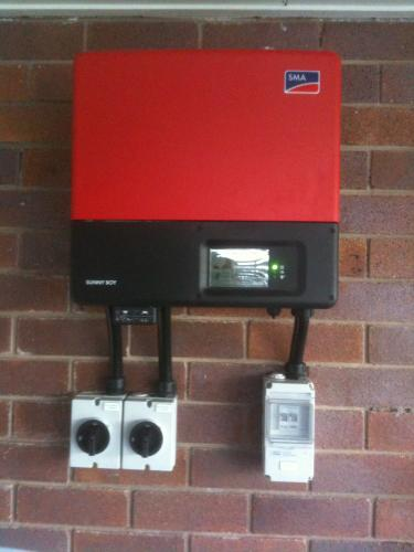 Swann's Solar and Electrical