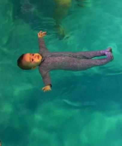 Cools Swim School