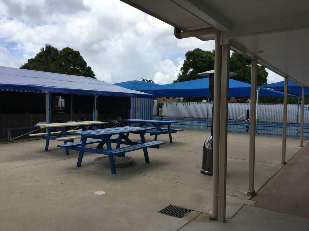 Caribeae Swimming Academy