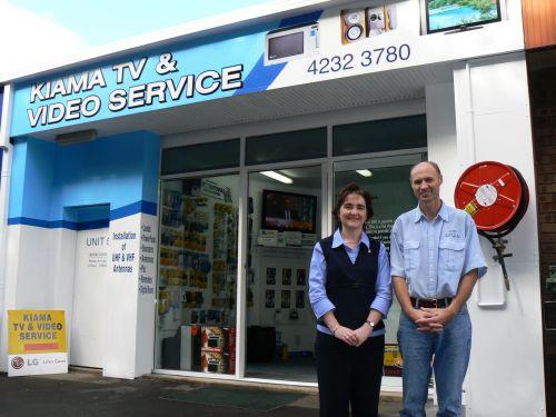 Kiama TV & Video Service