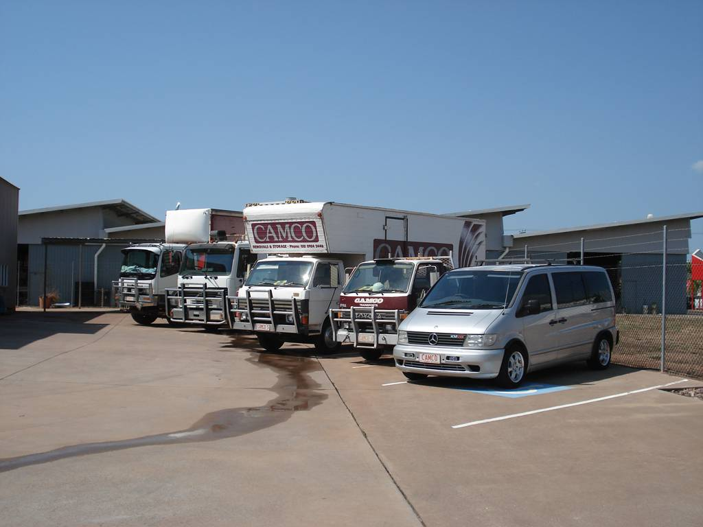 Camco Transports