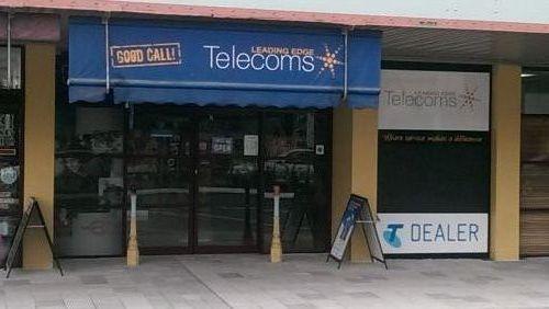 Leading Edge Telecoms–Kempsey Telstra Partner