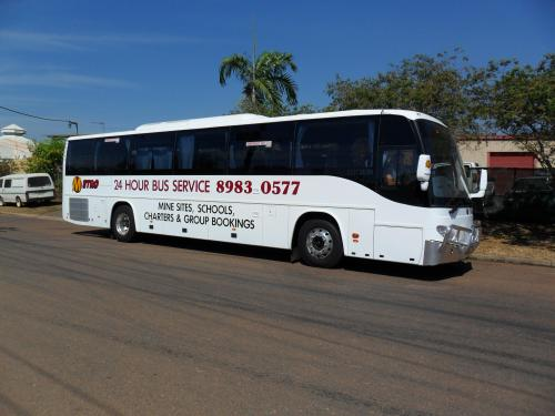 Metro Mini Bus Pty Ltd