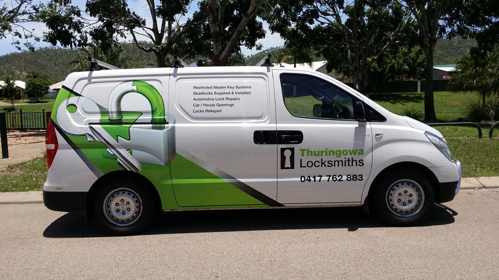 Thuringowa Locksmiths