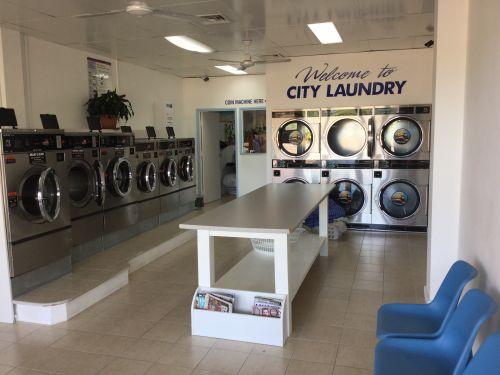 City Laundry