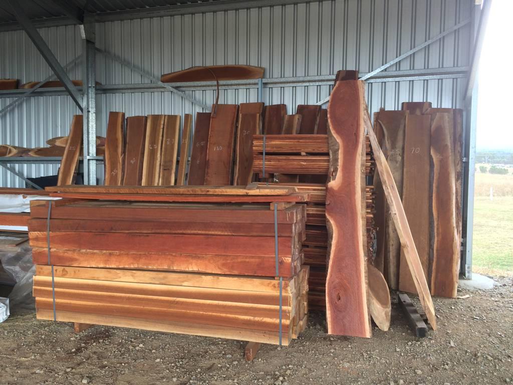 Volp Sawmill
