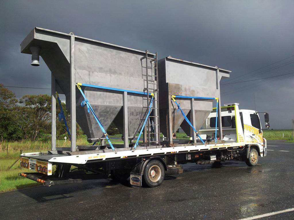 Gold Coast Tow Trucks Light & Heavy