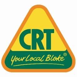 CRT–NQ Rural Supplies