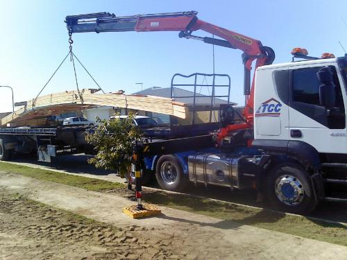 Townsville Carrying Company