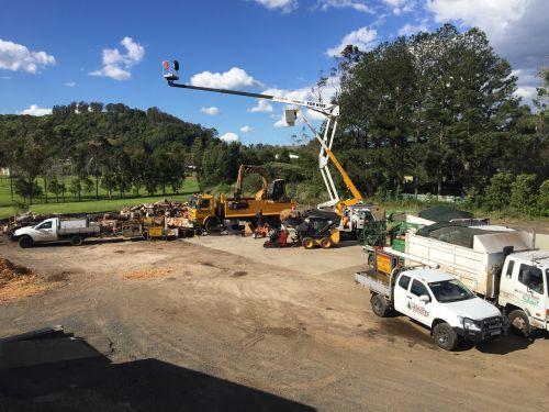 Cubis Steve–Lismore/Evans Head Tree Services