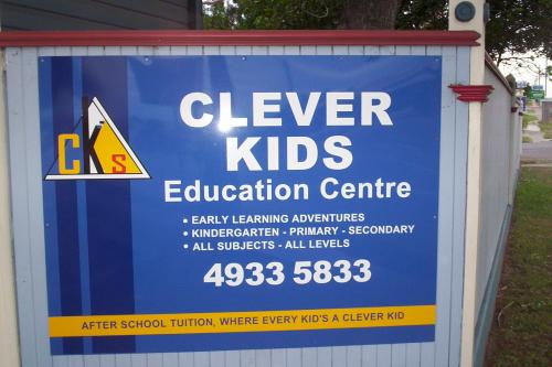 Clever Kids East Maitland
