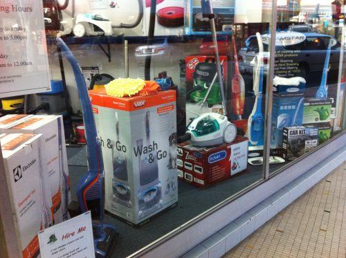 Gympie Vacuum Shop