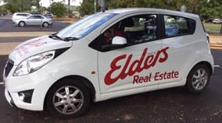 Wendy Thornberry–Elders Real Estate