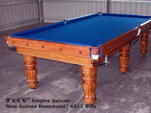 Billiard Empire
