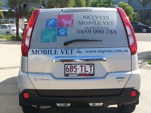 NQ Vets Mobile