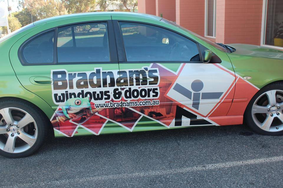 K and S Windows Manufacturer of Bradnam's Windows & Doors