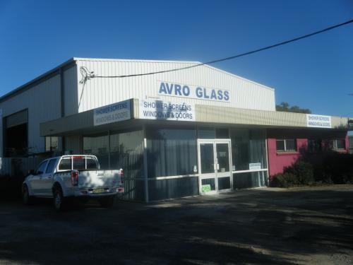 Avro Glass Pty Ltd