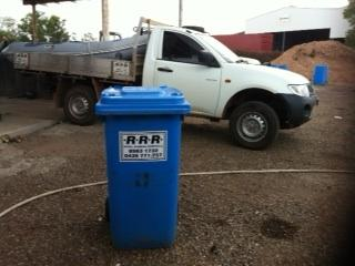 Rural Rubbish Removals