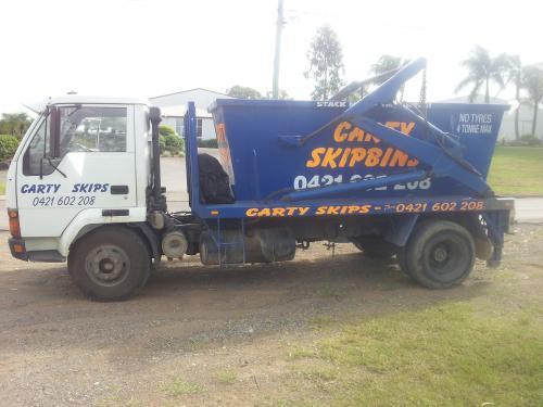 Carty Skipbins
