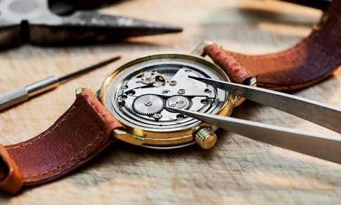 AB Watchmakers