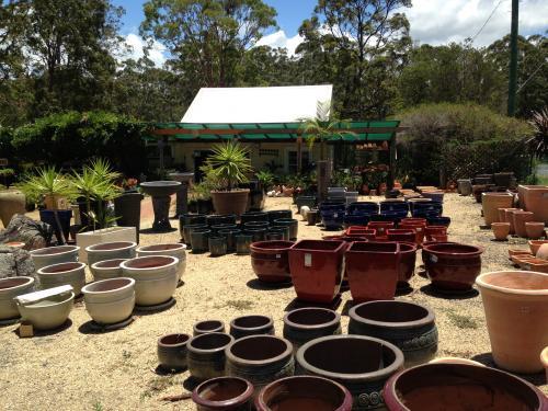 Nambucca Valley Landscape Supplies & Nursery