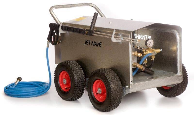 Jetwave Industrial Equipment