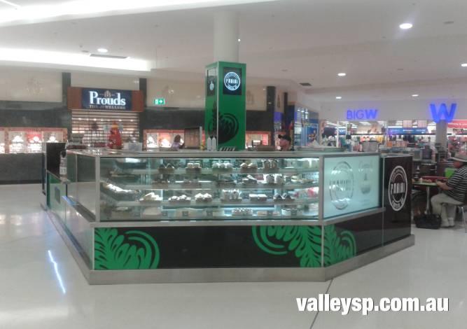 Valley Signs & Printing
