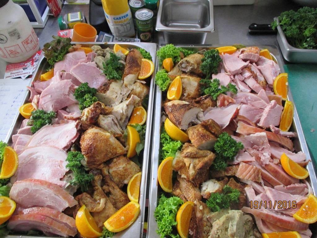 Cassowary Coast Catering