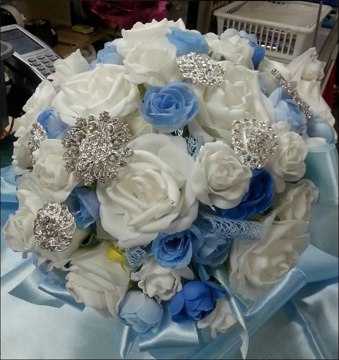 D.I.Y. Wedding Supplies
