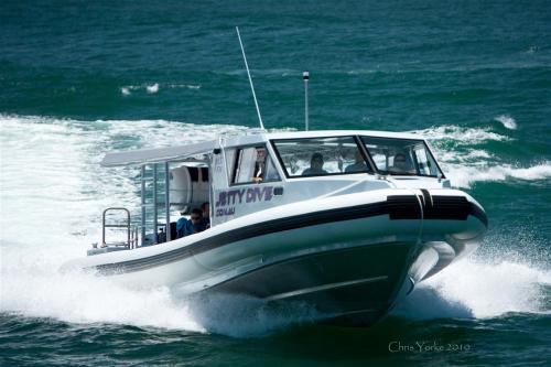 Jetty Dive Centre Coffs Harbour