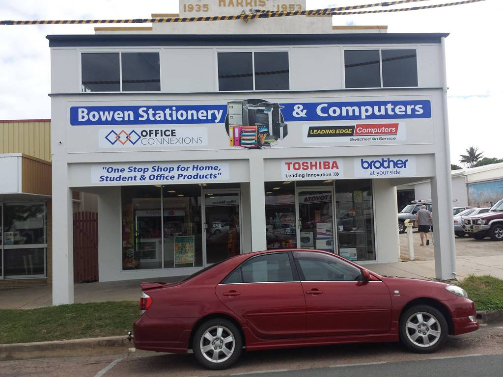 Bowen Stationery & Computers