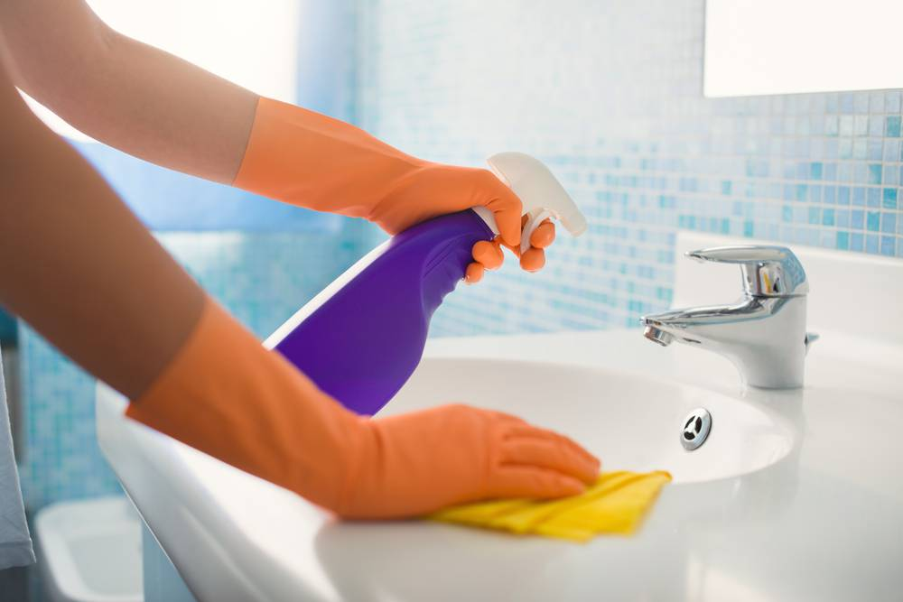 TCS Cleaning Service