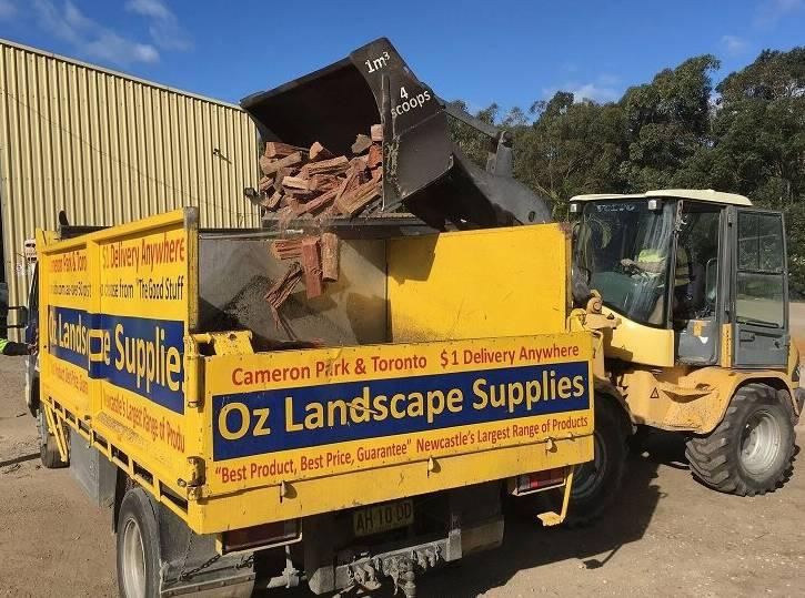 Oz Landscape Supplies