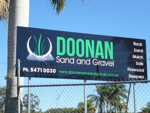 Doonan Sand & Gravel