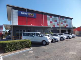 Smart State Rentals