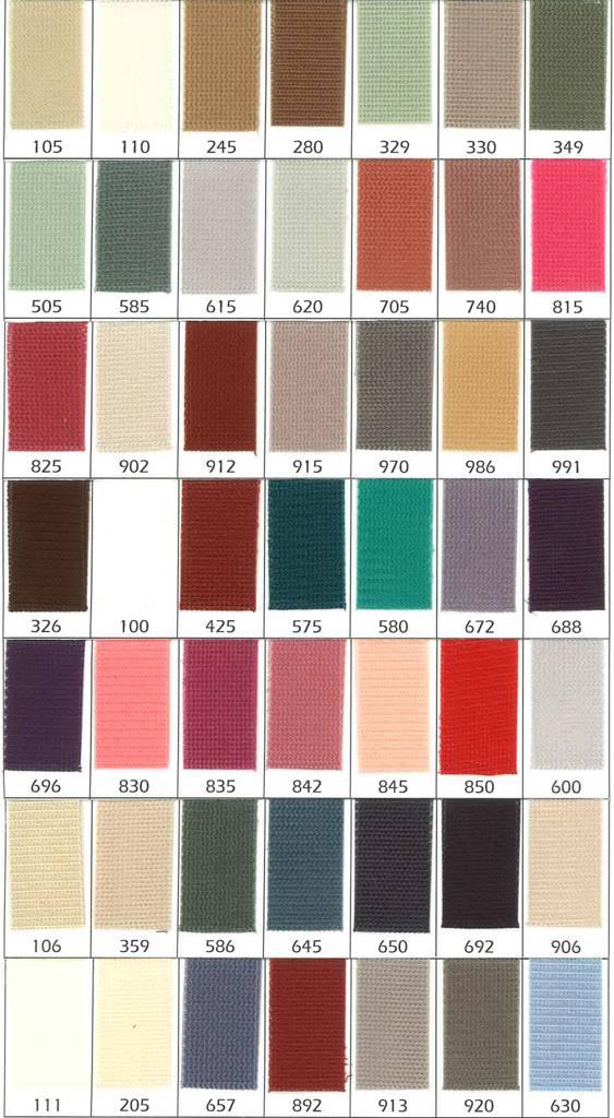 Fowlers Carpet Binding