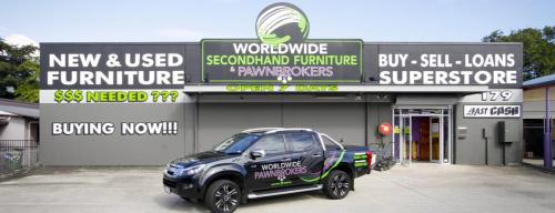 World Wide Pawnbrokers
