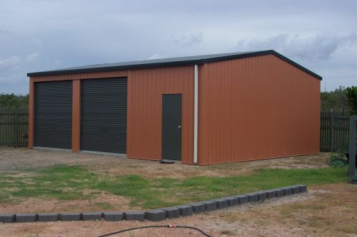 Affordable Steel Buildings NQ